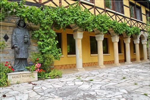 Kloster Sankt Wigberti