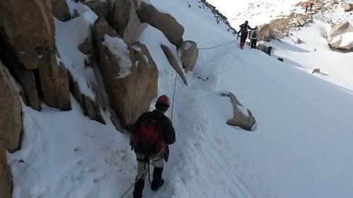 Альпиниада на пик Молодежный (4147 м) (23)