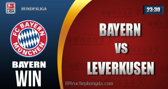 Bayern Munich, Bayer Leverkusen, Thông tin lực lượng, Thống kê, Dự đoán, Đối đầu, Phong độ, Đội hình dự kiến, Tỉ lệ cá cược, Dự đoán tỉ số, Nhận định trận đấu, Bundesliga, Bundesliga 2015/2016, Vòng 3 Bundesliga 2015/2016, Bayern, Leverkusen