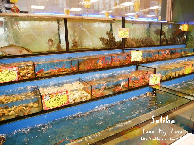 新店大坪林熱炒餐廳推薦水上鮮美食樓 (2)