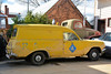 EH Holden Panel Van, Beechworth, Victoria by Capital SS