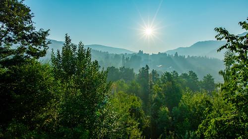 sunset vacation sun nature sunrise lens landscape prime landscapes nikon sarajevo bosnia fast sunny herzegovina 20mm balkans 20 nikkor hdr hercegovina balkan bosna sunstar d610 bosniaandherzegovina primelens bosnieherzégovine 20mm18g