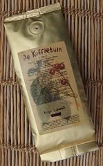 Kopi Luwak van de Koffietuin
