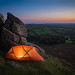 Dartmoor Wildcamp by Thomas Heaton