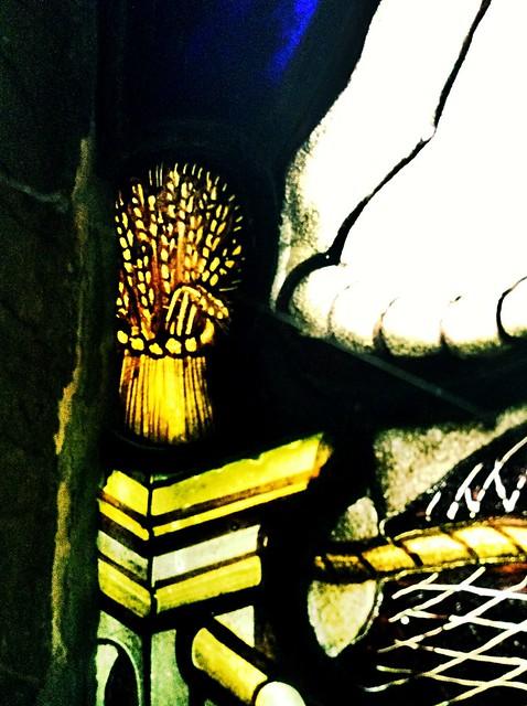 St. John the Evangelist, Healaugh