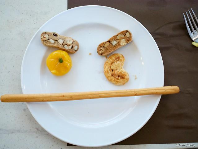 Simley dish
