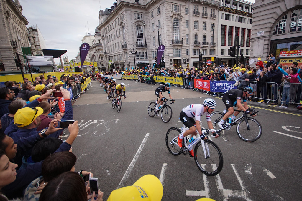 Tour of Britain 2015 - Stage 8-55