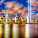 Tribute in Light 2015 by mudpig