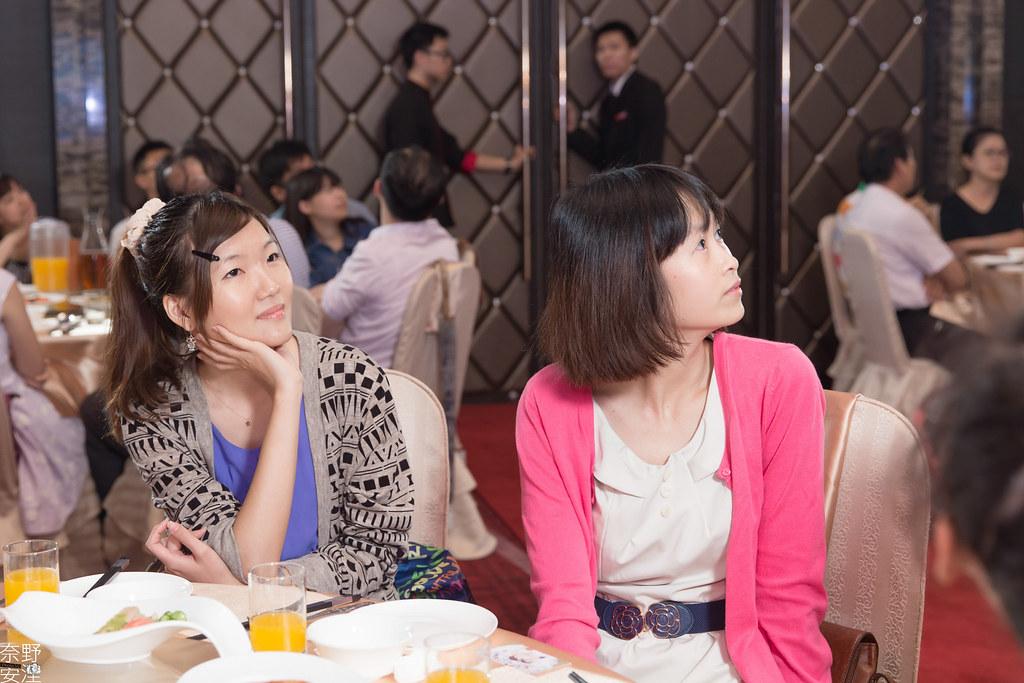 台南婚攝-文定午宴-俊成&文琪-X-台南夢時代雅悅會館-(51)