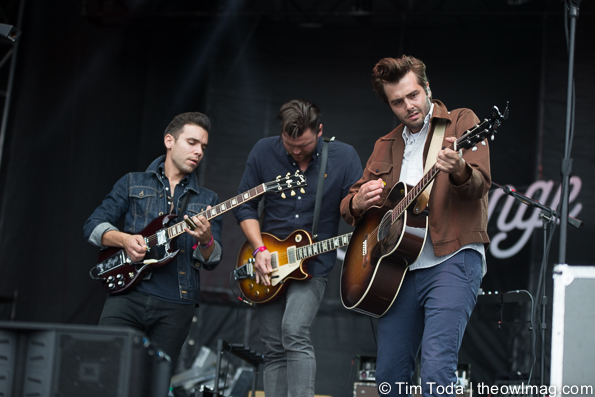 Lord Huron @ Landmark Music Festival-16