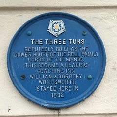Photo of Blue plaque № 11033