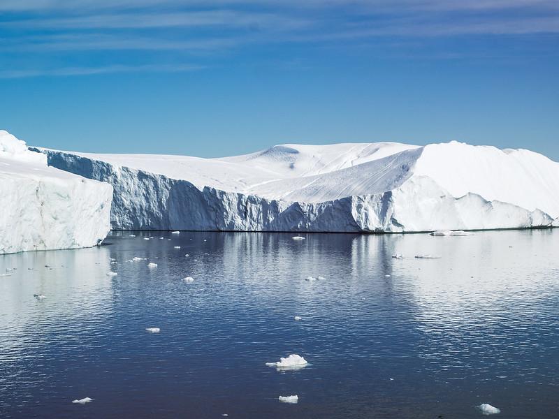 Eisberg IV