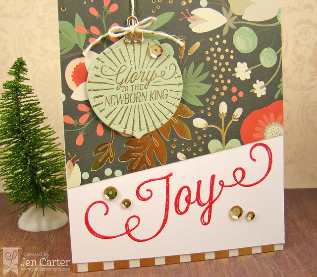 Jen Carter Joy Newborn King Closeup 1