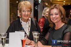 Verleihung der Landeskunst- und Kulturpreise Steiermark
