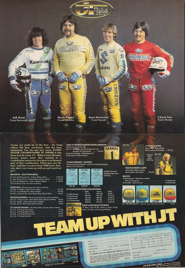 JT Racing