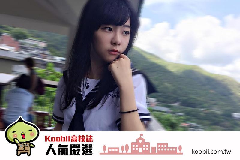 Koobii人氣嚴選164【 輔仁大學-奎丁】-熱愛電競的網路正妹