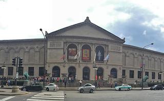 Chicago - Art Institute of Chicago