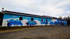 Estabrooks Community Hall Facelift