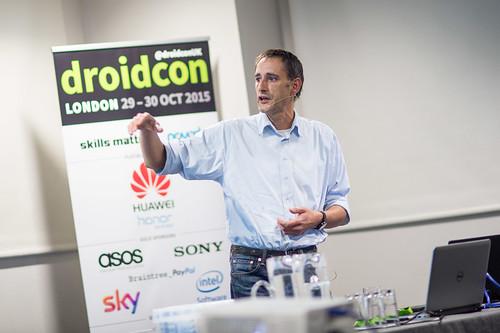 Droidcon 2015