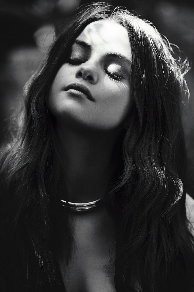 Селена Гомес — Фотосессия для «Billboard» 2015 – 2