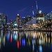 Darling Harbour by Thunder1203