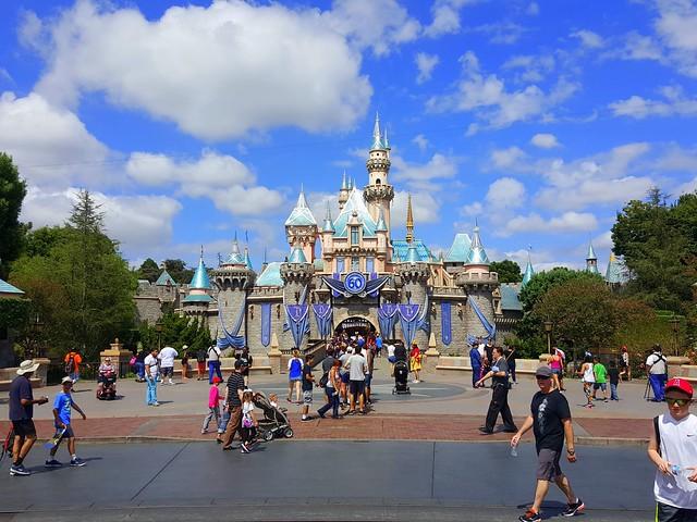 Disneyland 2015