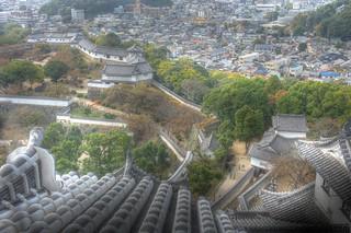 Himeji Castle-vol. 2 on OCT 22, 2015 (22)
