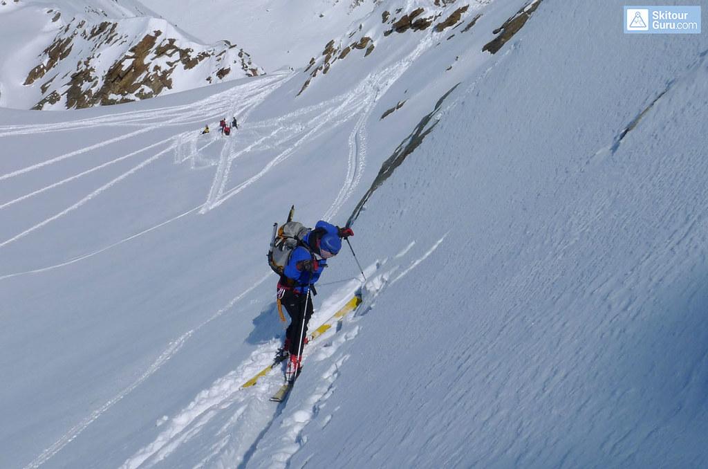 Mittlerer Seelenkogel Ötztaler Alpen / Alpi Venoste Österreich foto 12