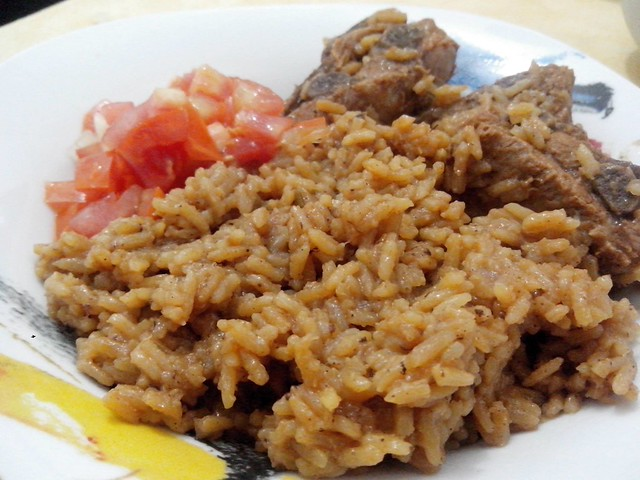 [Guest Post] Costelinha C'Arroz