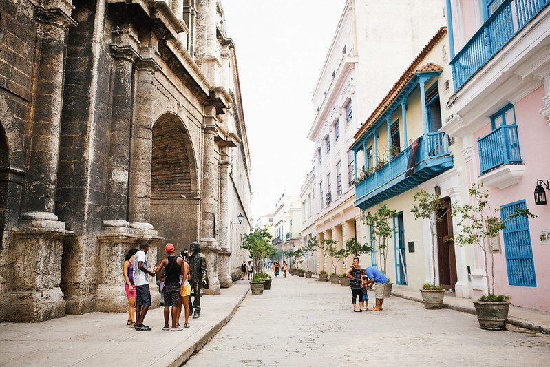 Cuba / Havana