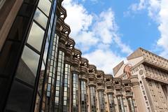 Noisy-le-Grand - Les Espaces d'Abraxas