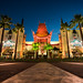 Hollywood Studios - Twilight Theatre by Jeff Krause Photography