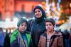 Dit gezin vluchtte 9 maanden geleden uit Syrië