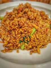 叉焼炒飯 fried rice #Xperiaフォトコン