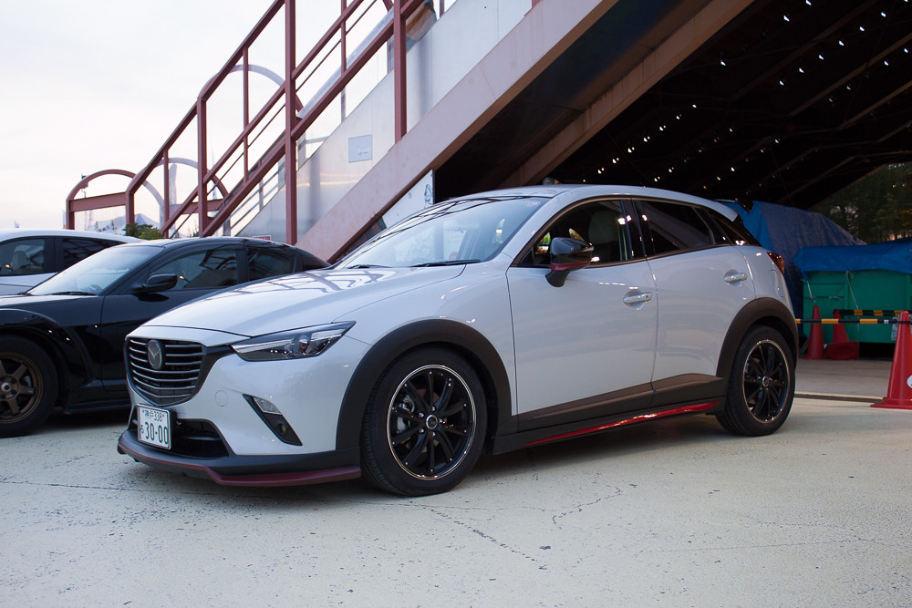 Modified Cx 3 Action From Japan