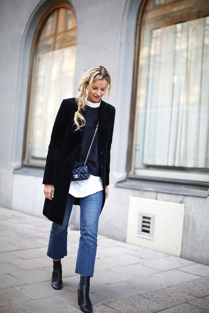 casual winter outfits street style inspiration5