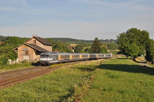 SNCF 567571 Domfessel