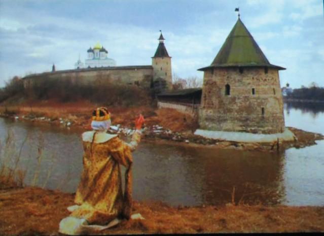 Рябиновый Мед Августина Фильм