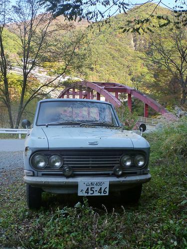 DATSUN 1300 pickup