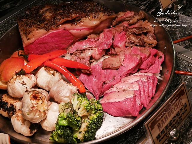 台北飯店自助餐buffet吃到飽 (25)