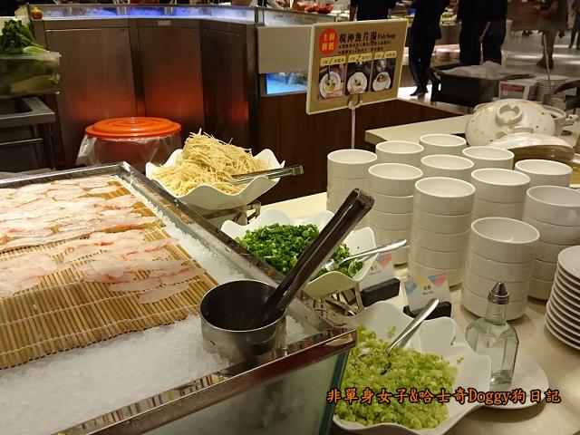 台茂漢來海港餐廳自助餐吃到飽17