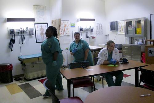 Medical Assisting Boot Camp