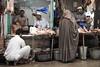 Market scene in Peshawar (Pakistan) by Instagram: jspcastell