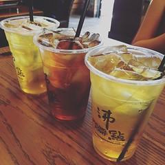 有沒有LA的小火鍋跟紅茶都比台灣好吃的八卦? #沸點