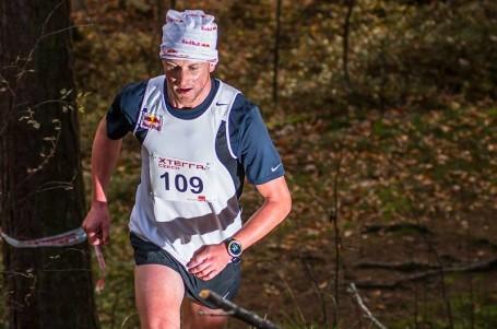 Trail run znovu láká na pohyb v přírodě
