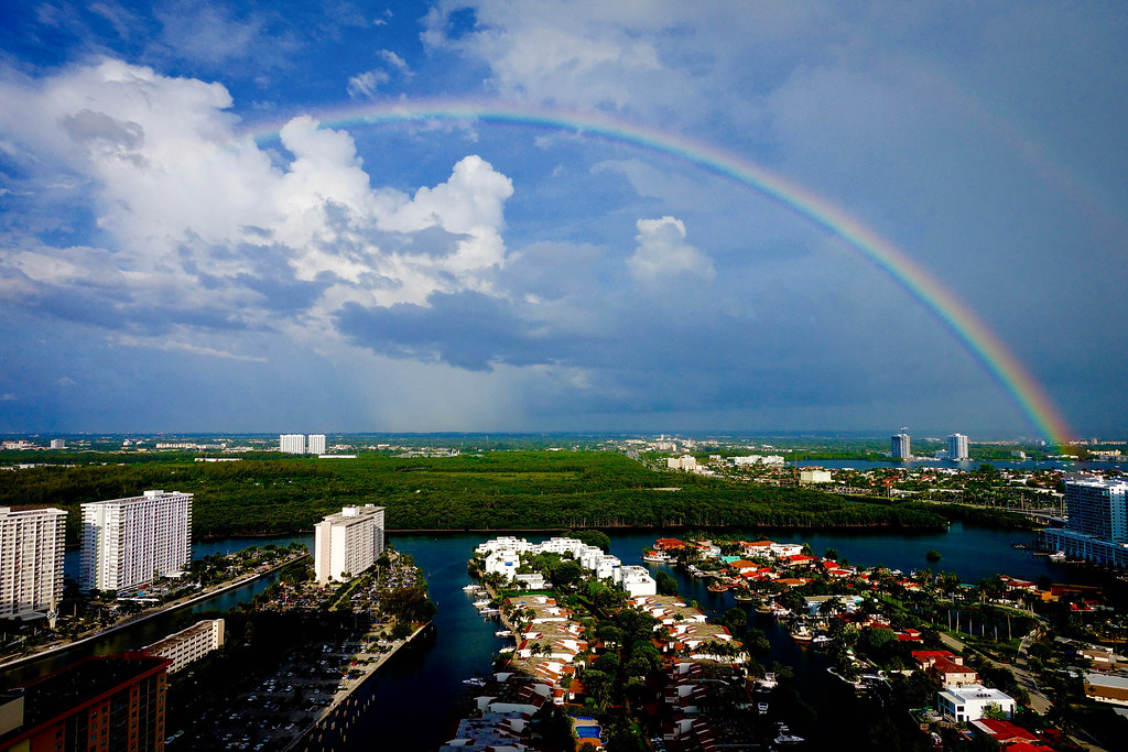 Aventura, Florida