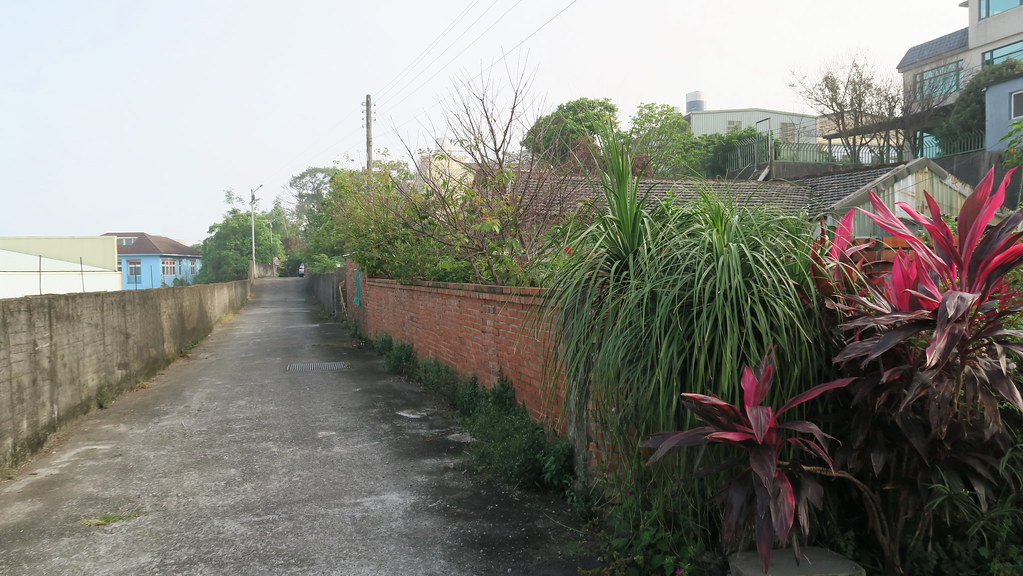 銅鑼鄉間小路 (1)