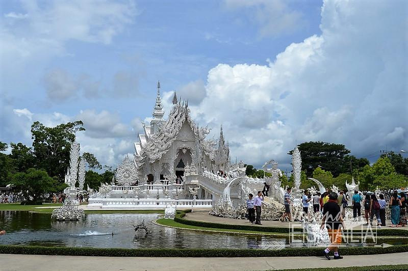 Que ver en Tailandia y Camboya