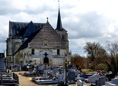 Therdonne - Saint-Ouen - Photo of Bailleul-sur-Thérain
