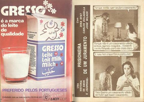 Crónica Feminina Nº 1239, Agosto 21 1980 - 36